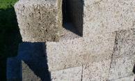Арболит строительные блоки