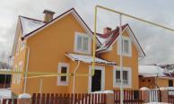 Дом в Первоуральске